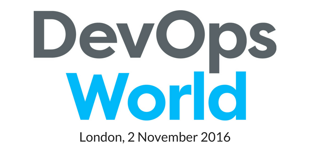 Software Testing at DevOps World