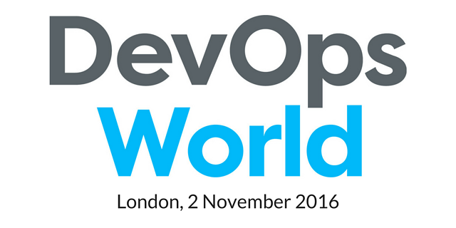 Software Testing at DevOps World