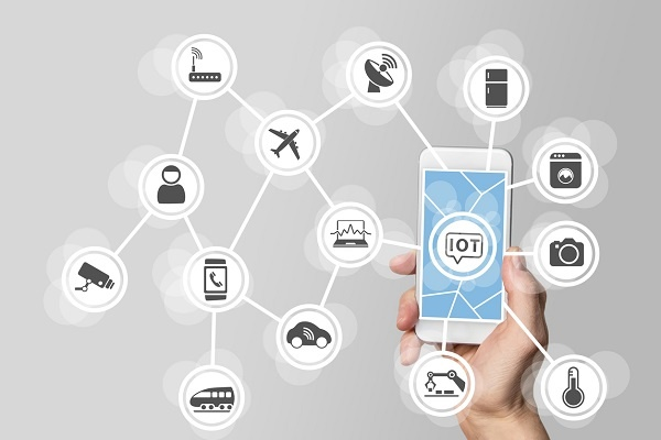 THE INTERNET OF THINGS (IOT)...A MORE CONNECTED (BUT NOT NECESSARILY SECURE) WORLD