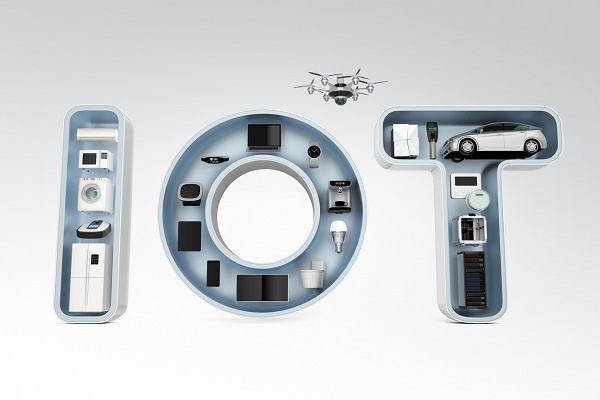 the future of iot projects