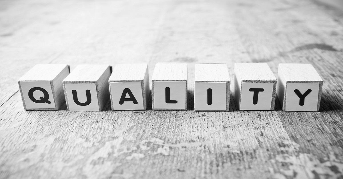 quality assurance-1